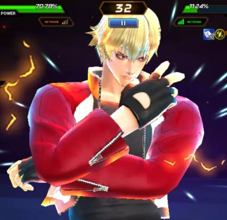 The Ultimate Showdown The King Of Fighters Allstar Official Community Jojo's bizarre adventure is famous for its unique poses, so here's how to do some of the most iconic poses! the king of fighters allstar official
