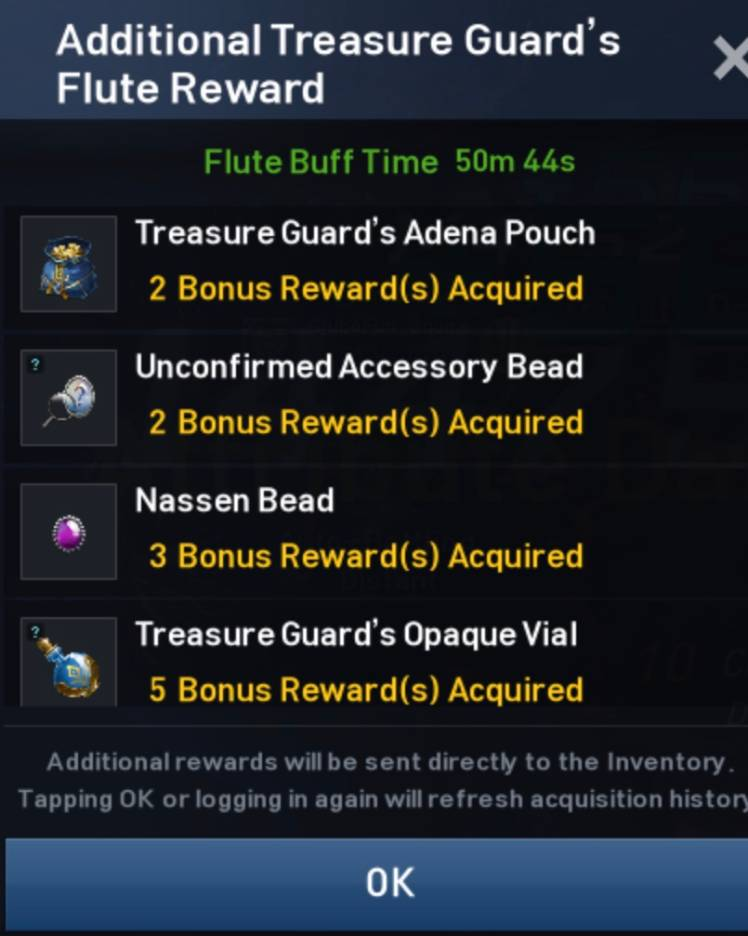 Bead drop rate is CONSIDERABLY too low  - Lineage 2: Revolution