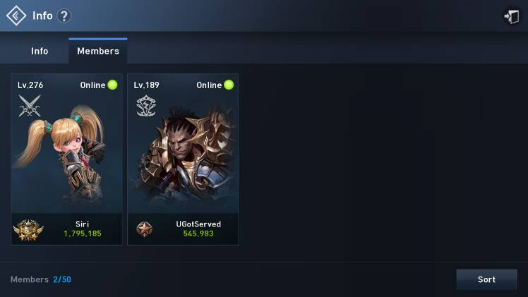lineage 2 revolution leave clan penalty
