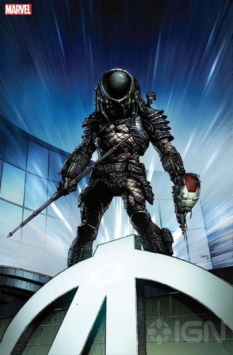 Marvel Future Fight Best Characters 2021 ALIEN and PREDATOR coming to MARVEL in 2021.   MARVEL Future Fight